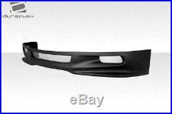 Duraflex Racer Front Bumper Lip Body Kit (non Se Model) 1 Pc 07 For To