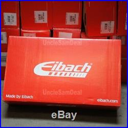 Eibach Pro-kit Lowering Sport Springs Set For 12-17 Toyota Camry All Models