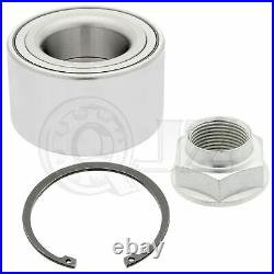 FRONT(Qty. 2) Wheel Hub Assembly for 2000-2005 Toyota Celica GT GTS FWD-Model