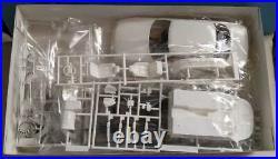 FUJIMI TOYOTA CELSIOR C-Type 1989 UCF11 1/24 Model Kit #14387
