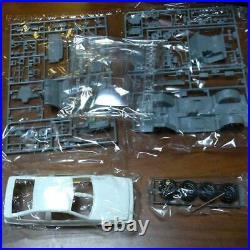 FUJIMI TOYOTA LEVIN AE86 1600GT APEX 3door 1/24 Model Kit #14319