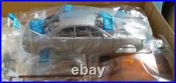 FUJIMI TOYOTA LEVIN BZ-G AE111 Special Edition 1/24 Model Kit #14386