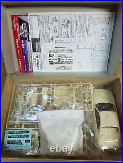 FUJIMI TOYOTA MR-2 VeilSide CI MODEL SW20 Resin Cast 1/24 Model Kit