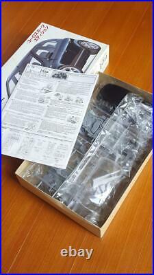 FUJIMI TOYOTA Vitz U Euro Sports Edition 5door 1/24 Model Kit #14435