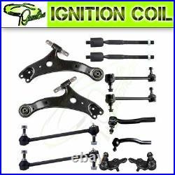 For For 2002-2003 LEXUS ES300 All Models Control Arm Sway Bar Suspension Parts