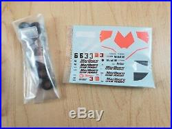 Formula Models FM19 GForce Toyota 2003 Kit 143 1/43 Gil De Ferran