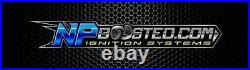 Front Bumper Body Lip Kit Urethane Air Dam for 93-02 Toyota Supra MK4 TRD Style