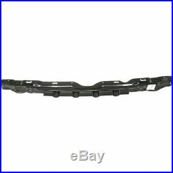 Front Bumper Primed + Brackets LH+RH & Reinforcement For 98-00 Toyota Tacoma 4WD