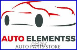 Front Bumper Valance Support Bracket Signal Light For 99-02 Toyota 4RUNNER