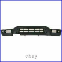 Front Bumper Valance Support Bracket Signal Light for 1999-2002 Toyota 4Runner
