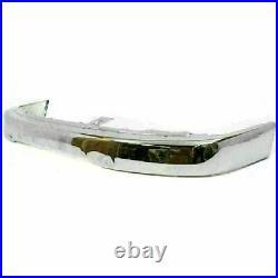 Front Bumper+Valance+ Support + Fog Lamp & Brackets For 1999-2002 Toyota 4runner