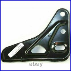 Front Bumper with Fog Lights Holes + Upper Cover + Filler For 00-06 Toyota Tundra