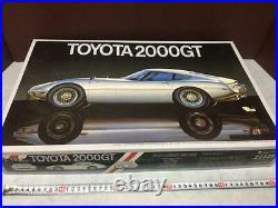 Fujimi 1/16 Toyota 2000GT