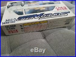 Fujimi 1/24 Super Aero Toyota Lexus Celsior C-Type 04426