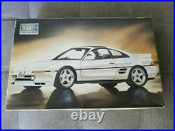 Fujimi 1/24 Toyota MR 2 GT With 18 Inch Low Profile Wheels & Tires 18015