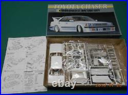 Fujimi 124 Toyota Chaser GT Twin Turbo (GX71) Changeable Series A-2