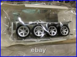 Fujimi TOYOTA CELSIOR CTYPE 18inch 1/24 Model Kit #16684