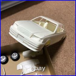 Fujimi TOYOTA CROWN ROYAL Saloon G 3000V VT-i 1/24 Model Kit Vintage #11496