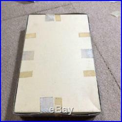 Fujimi TOYOTA MR-S S EDITION 1/24 Model Kit Vintage #11273