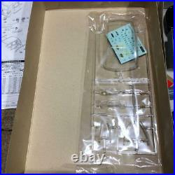 Fujimi TOYOTA Vitz u Euro Sports Edition 1/24 Model Kit #14467