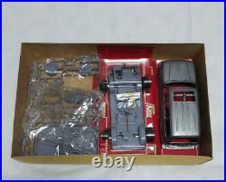 Fujimi Toyota Land Cruiser Action RV/2 1/24 Model Kit #14133