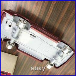 Fujimi Toyota Land Cruiser Action Recreational Vehicle 4 1/24 Model Kit #14569