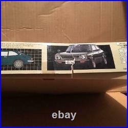 Fujimi Toyota TE27 Levin 1/24 Model Kit #14584