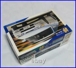 Fujimi Toyota Touge Levin BZ-G And SkyLine Coupe Nismo Set 1/24 Model Kit #14012