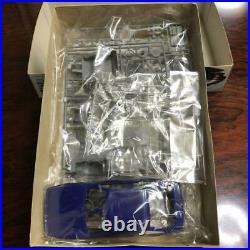 Fujimi Toyota Trueno Privaters Garage AE86 Tool Box 1/24 Model Kit #14014