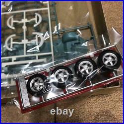 Fujimi Toyota Vitz Garcia Tune Auto Gallery 1 1/24 Model Kit #14499