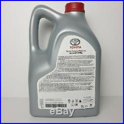 Genuine Toyota Auris Hybrid Service Kit 2010 To 2018 1.8l Model 0w20 Oil&filters