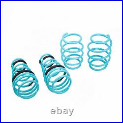 Godspeed Traction-s Lowering Springs Set For Toyota Camry 2012-2016 Acv50