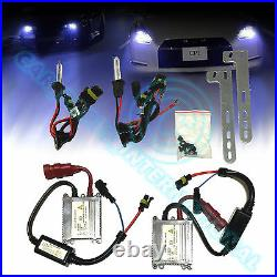 HB4 6000K XENON CANBUS HID KIT TO FIT Toyota Land Cruiser 100 MODELS