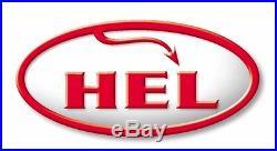 HEL Performance Braided Brake Line Kit Toyota Celica TA23 (1970-77) ALL Models