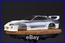 HOBBY DESIGN HD03-0492 1/24 Toyota Supra Modification Kits For TAMIYA Supra
