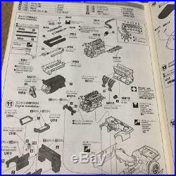 Hasegawa TOYOTA 2000GT 1967 FUJI 24 HOUR RACE WINNER Model Kit #11114