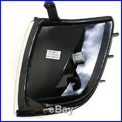 Headlight Kit For 1996-1997 Toyota 4Runner Right 3pc