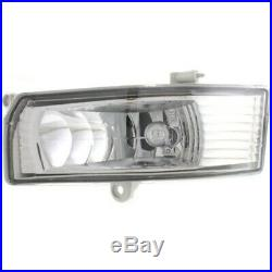 Headlight Kit For 2005-06 Toyota Camry 4-Door Sedan Models Made In USA