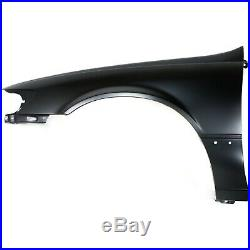 Hood Kit For 97-99 Toyota Camry 3pc