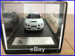 Hpi-Racing 1/43 Scale Toyota Celica 1994 Testcar