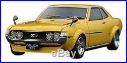 Ignition model 1/43 Toyota Celica 1600GTV (TA22) Yellow