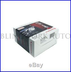 JW Speaker HIR2 9012 LED 6000K Model 4000 EVOLUTION Headlight Conversion Kit FGX