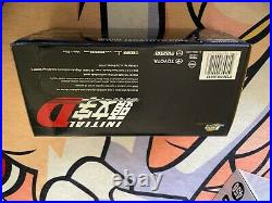 Jada Toys Initial D 124 Die Cast Metal Model Kit Toyota Trueno AE86