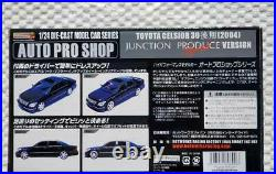 Junction Aero 1/24 Toyota 30 Final Celcio Minicar Hotworks Car Plastic Model