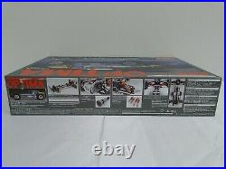 Kyosho 1/10 RC Optima 4WD Off Road Racer Model Kit 30617 from Japan