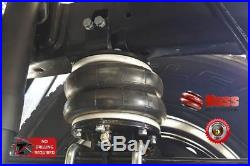 LA101 BOSS Air Bag Kit for 4WD Toyota Hilux 2015 to current model
