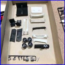 LS TOYOTA MAD MR2 G-Limited 1/20 Model Kit #11189
