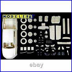 MODELER'S 1/24 TOYOTA HILUX Z 2017 Unpainted Resin Kit MK005 with Tracking NEW