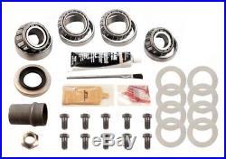 Master Install Kit Standard Bearings Toyota 8 Standard Early Model