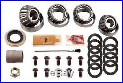 Master Install Kit Standard Bearings Toyota 8 V6 Standard Early Model